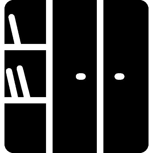 Librerie/pareti attrezzate